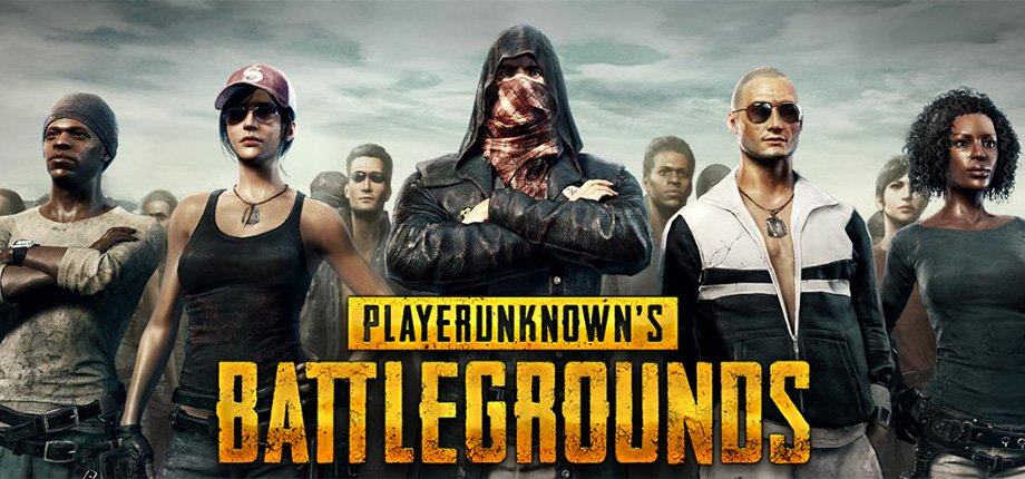 Descargar Playerunknown's Battlegrounds Para Pc | 2018 |
