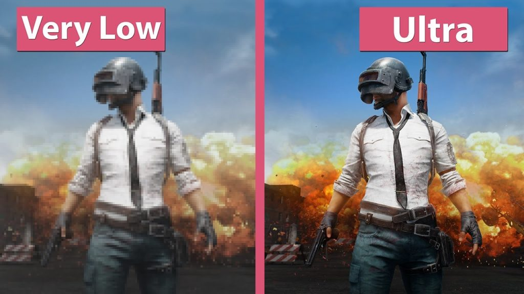 descargar playerunknown's battlegrounds mega pc