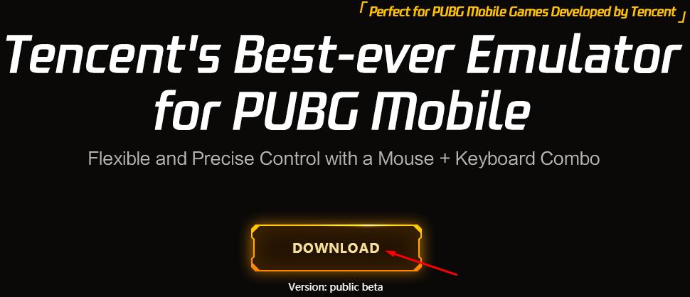 emulador pugb imagen 1