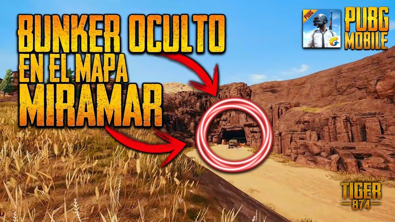 PUBG EM EL MIRAMAR