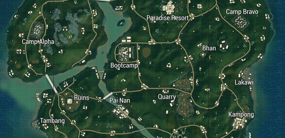 Bootcamp, Pai Nan, Ruins y Paradise Resort IMAGEN 3