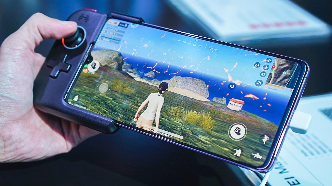Huawei Mate 20 X imagen