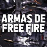 armas free fire portada