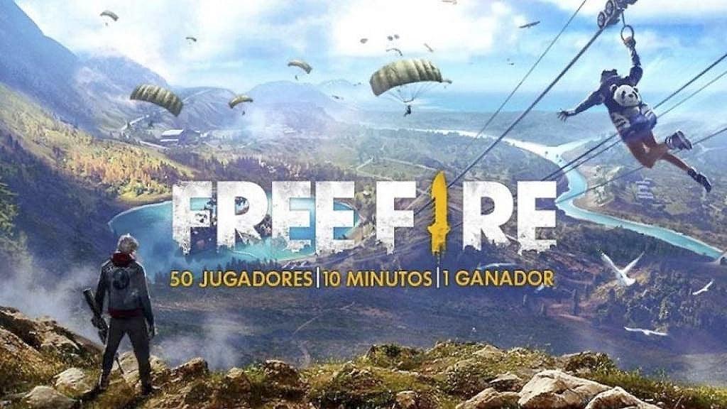 free fire errores portada