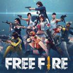 free fire portada
